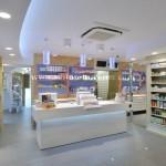 拿波里药店设计