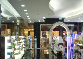 中国药店设计 - 澳门威尼斯度假村马龙药房